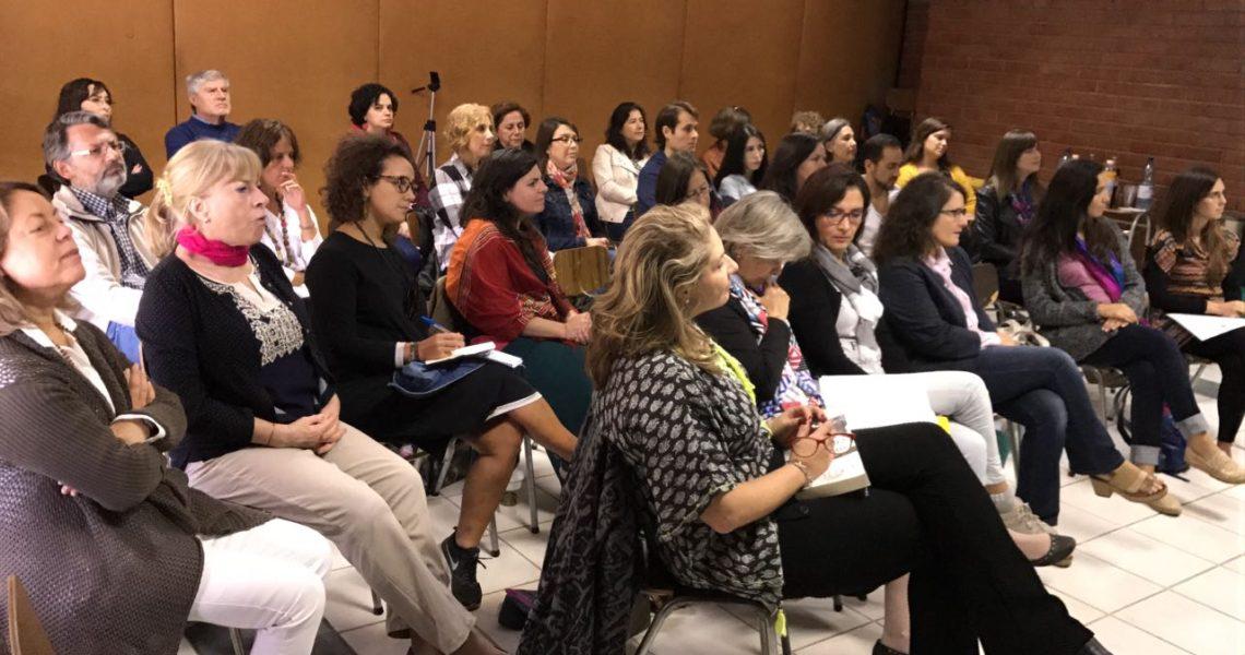 Asamblea anual 2017:  Directiva saliente da cuenta de su gestión y se inicia  proceso de elección de nuevas autoridades