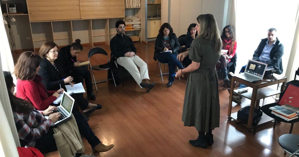 Se inició el curso Mitología Griega Arcaica: aún quedan cupos