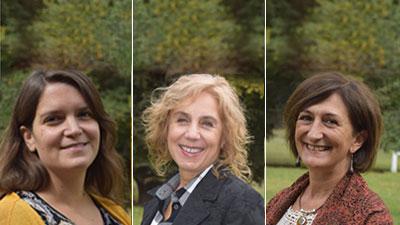 Entrevista a tres promotoras del Sandplay en Chile
