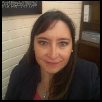 Marcela Rojas Maturana