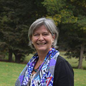 Maria Teresa Mujica