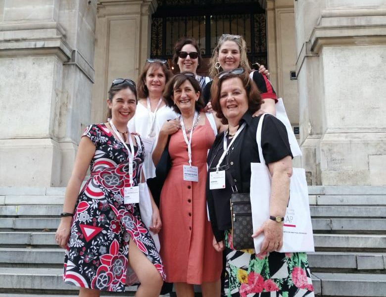 Congreso Internacional de Psicología Analítica