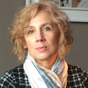 Nancy Paulsen
